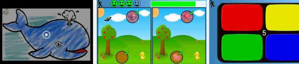 juegos educativos android