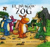 Cuentos con valores infantil y primaria - El dragón Zog