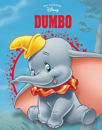 Cuentos con valores infantil y primaria - Dumbo