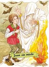 Cuentos con valores - Juan sin miedo
