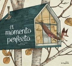 Mejores cuentos con valores - El momento perfecto