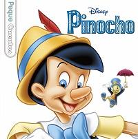 Cuentos con valores para infantil y primaria - Pinocho