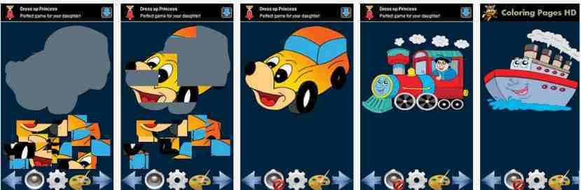 juegos-educativos-Puzzle Shapes