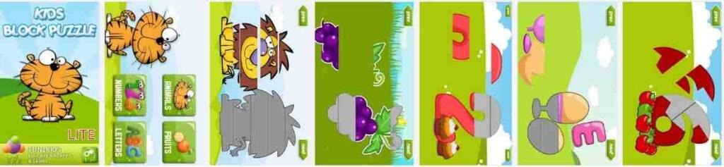 juegos educativos niños